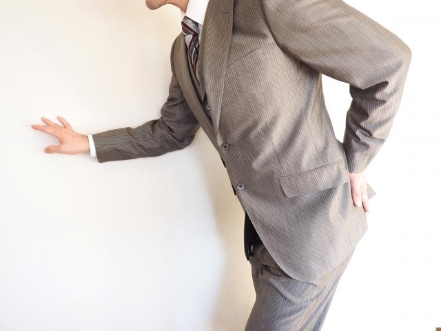 ずっと困っている腰とふくらはぎの痛みの原因はまさかの・・・