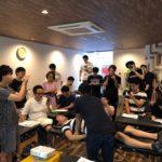 ジーハンズの腰痛治療技術を福岡で伝える