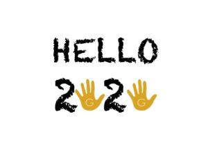 謹賀新年 −2020− 2月の予約枠公開しました!